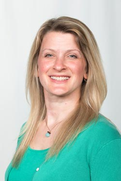 Kelly Sierra, CFNP, CLC, nurse practitioner at PAMPA Pediatrics in north Atlanta