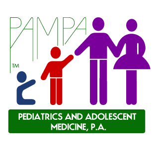 PAMPA Pediatrics | Pediatricians in North Atlanta logo